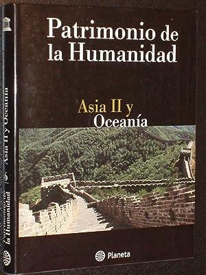 PATRIMONIO DE LA HUMANIDAD - Vol. 6: VV. AA.