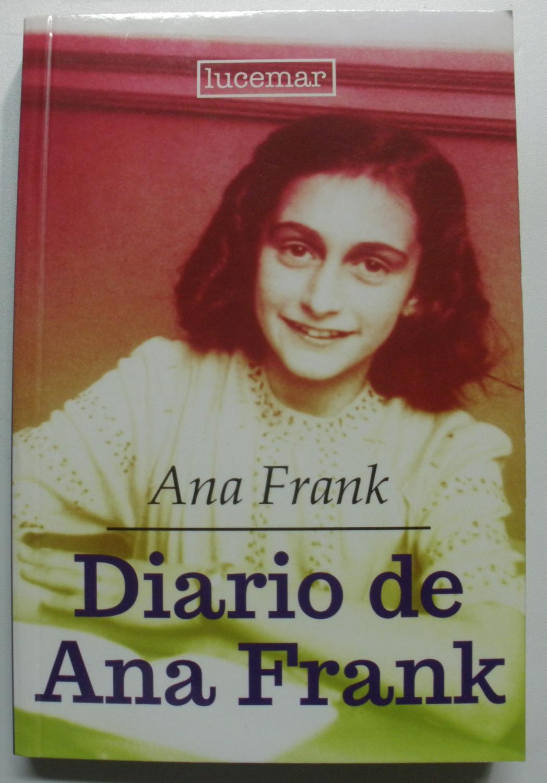 DIARIO DE ANA FRANK: ANA FRANK
