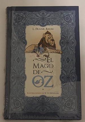 El Mago De Oz: Baum, L. Frank