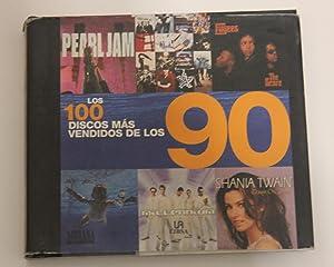 Los 100 Discos Mas Vendidos De Los: Auty, Dan