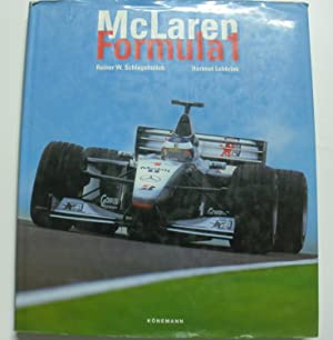 McLaren-Formula 1: Hartmut Lehbrink