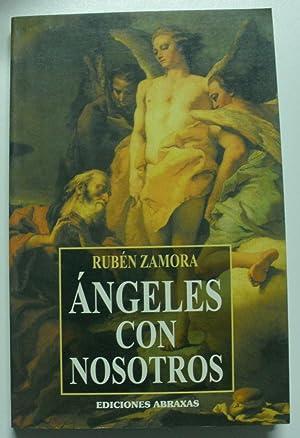 Angeles Con Nosotros: RUBEN ZAMORA