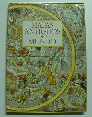 Mapas antiguos del mundo: Rosa Benavides
