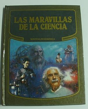 Las Maravillas De La Ciencia: Mariagiovanna Sami