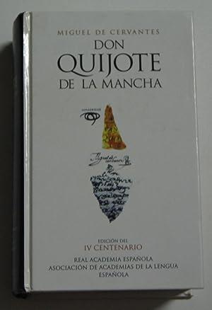Don Quijote De LA Mancha: Cervantes, Miguel De