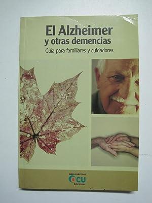 El Alzheimer y otras demenciasz, Guia para: Rubio Manuel Baron,