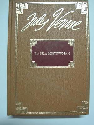 La isla misteriosa I: Julio Verne