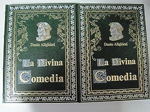 La divina comedia: Alighieri Dante