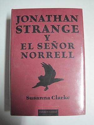 Jonathan Strange Y El Señor Norrell: Clarke, Susanna