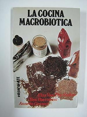 Van der seelen elza gevaert annette abebooks for Cocina macrobiotica
