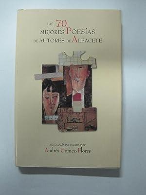 Las 70 mejores poesías de autores de: Andrés Gómez-Flores