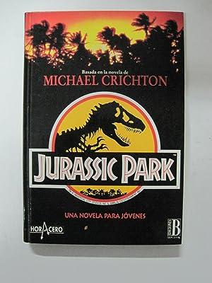 Jurassic Park: Michael Crichton