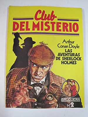 Las aventuras De Sherlock Holmes (Nº 2): Arthur Conan Doyle