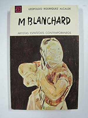 María Gutíerrez Blanchard, Artistas Españoles Contemporaneos, Serie: Leopoldo Rodriguez Alcalde