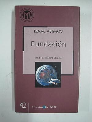 Fundación: Isaac Asimov