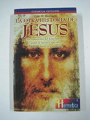 La otra historia de Jesús: Fida Hassnain