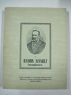 Ramón Alvarez 1825-1889, biografia de un imaginero: José Andrés Casquero