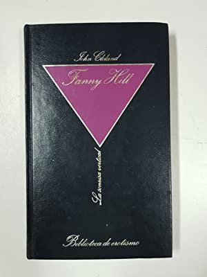 Fanny Hill, memorias de una cortesana, Biblioteca: John Cleland