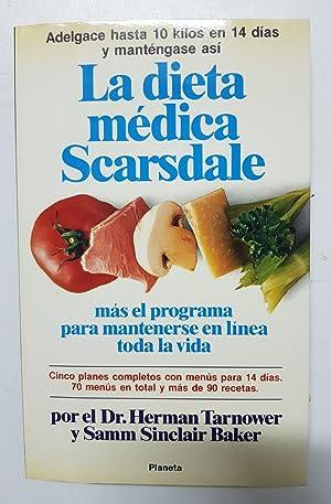 dieta medica originale di scarsdalen
