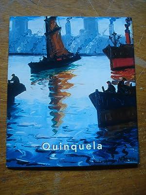 QUINQUELA. Exposición del 2 de Junio al 11 de Julio del 2009: CATÁLOGO ZURBARAN