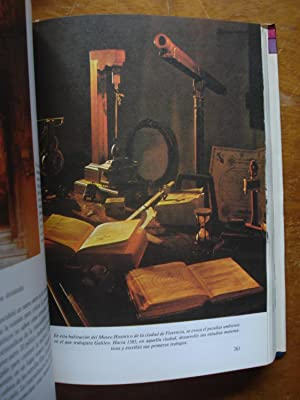 HISTORIA DE LA CIENCIA: GARCIA FONT, Juan