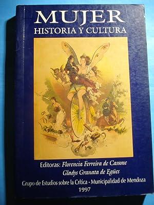 MUJER, HISTORIA Y CULTURA: MUNICIPALIDAD DE MENDOZA