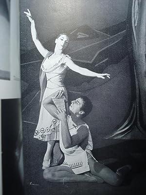 DESARROLLO DEL BALLET EN LA ARGENTINA: MALINOV, Inés