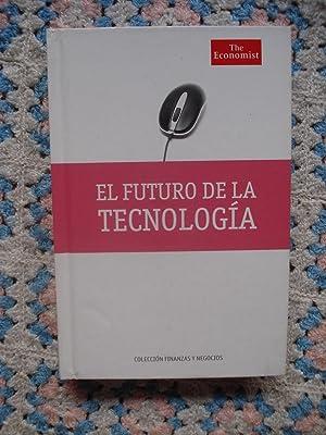 EL FUTURO DE LA TECNOLOGÍA: STANGADE, Tom