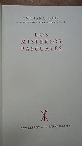 LOS MISTERIOS PASCUALES: LÖHR, Emiliana