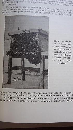 TRATADO DE APICULTURA PRÁCTICA: MEDICI, Miguel