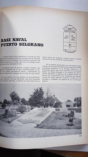BAHÍA BLANCA 150 AÑOS DE HISTORIA. 1828-1978 SESQUICENTENARIO DE LA FUNDACIÓN ...