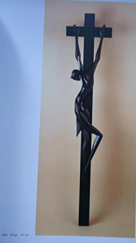 ANTHOLOGIE DES SCULPTEURS ET PEINTRES ZAIROÏS CONTEMPORAINS: BAMBA NDOMBASI KUFIMABA + MUSANGI...