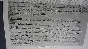 MACEDONIO. MEMORIAS ERRANTES: DE OBIETA, Adolfo