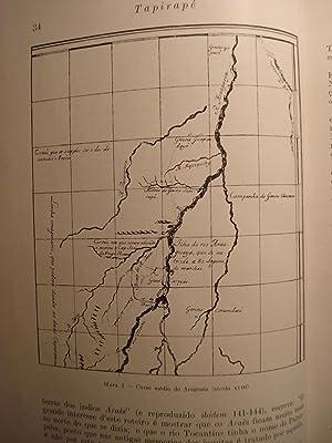 TAPIRAPE TRIBO TUPI NO BRASIL CENTRAL.: BALDUS, Herbert