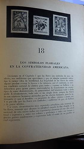 BIOGRAFÍA DE EL SEIBO, FLOR NACIONAL ARGENTINA.: DEMBO, A + COLUCCIO, F. + VIVANTE, A.