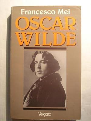 OSCAR WILDE.: MEI, Francisco