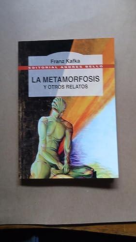 LA METAMORFOSIS Y OTROS RELATOS (TEXTOS COMPLETOS): KAFKA, Franz