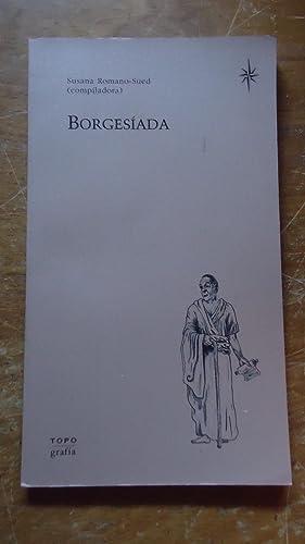 BORGESIADA: ROMANO SUED, Susana (Compiladora)