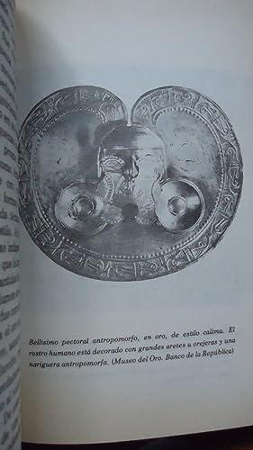 REVALUACIÓN DE LAS ANTIGUAS CULTURAS ABORÍGENES DE COLOMBIA: ARANGO CANO, Jesús