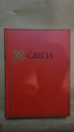 GRECIA: ROUX, Jeanne + GEORGE