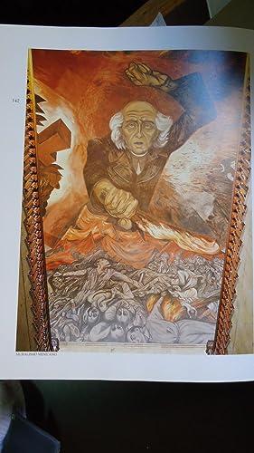 PINTURA MURAL MEXICANA. OROZCO. RIVERA. SIQUEIROS: ROCHFORT, Desmond