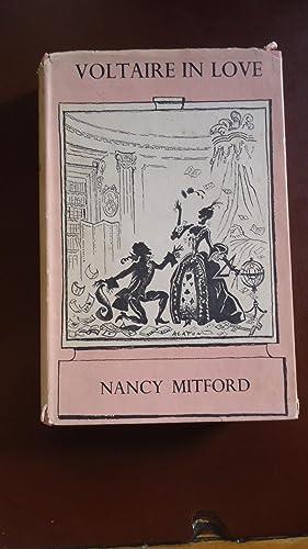 VOLTAIRE IN LOVE: MITFORD, Nancy