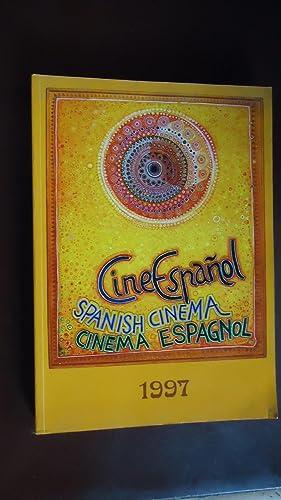 CINE ESPAÑOL 1997: MINISTERIO DE EDUCACIÓN Y CULTURA