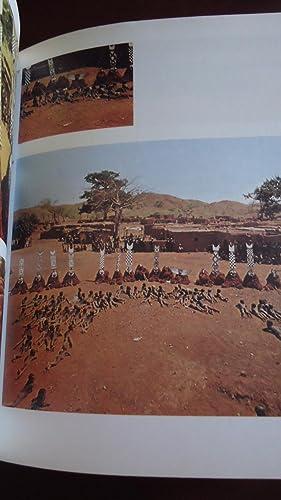 ALLA SCOPERTA DELL'AFRICA: QUILICI, Folco