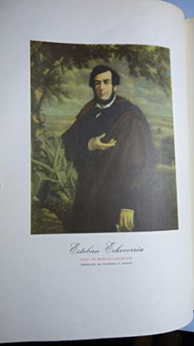 LA CAUTIVA / EL MATADERO: ECHEVERRÍA, Esteban