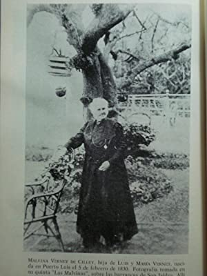 MARIA DE LAS ISLAS . NOVELA HISTORICA. (VERNET).: SAENZ DE MENDEZ, Estela