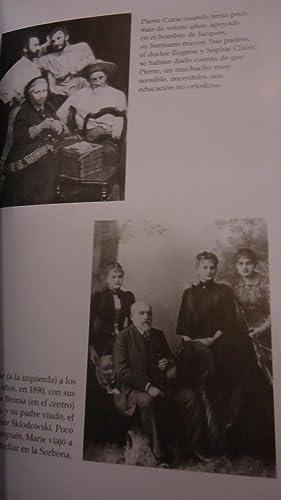 EL CLAN CURIE. LA HISTORIA NO CONTADA DE UNA EXTRAORDINARIA FAMILIA DE CIENTÍFICOS: BRIAN, ...