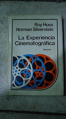 LA EXPERIENCIA CINEMATOGRÁFICA: HUSS, Roy + SILVERSTEIN, Norman