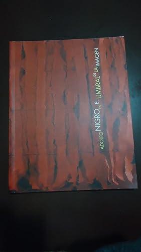 ADOLFO NIGRO. EN EL UMBRAL DE LA IMAGEN - OBJETOS Y COLLAGES: MUSEO CASTAGNINO + FUNDACIÓN MUSEO ...