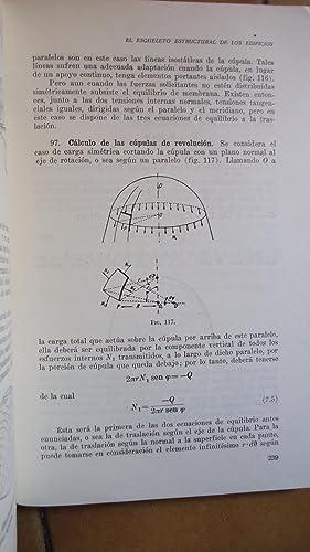 LA ESTRUCTURA EN LA ARQUITECTURA MODERNA: ARCANGELI, Attilio